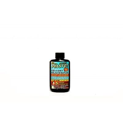 Protech Polymer Products, Ltd. 2 oz Presto! Gelcoat Rejuvenator: Automotive