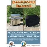 XL Grill Cover 75x20x42″""