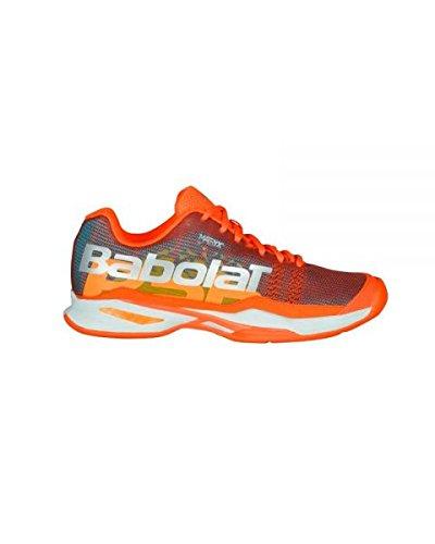 Babolat JET TEAM PADEL MUJER 31S18755: Amazon.es: Deportes y ...