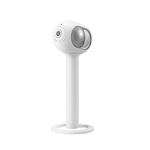 Devialet Accessory - White Tree - Wireless Speaker Stand for Phantom