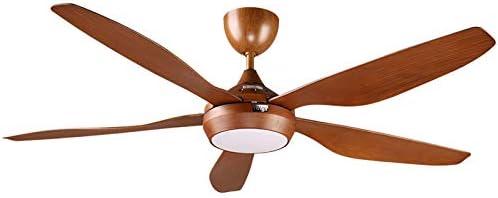 reiga 54″ DC Motor Modern Ceiling Fan