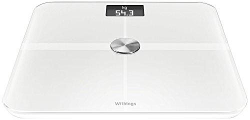 Withings Smart Body Analyzer, White