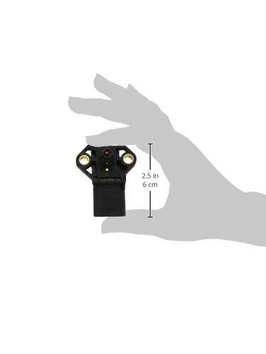 presi/ón de sobrealimentaci/ón HELLA 6PP 009 400-251 Sensor