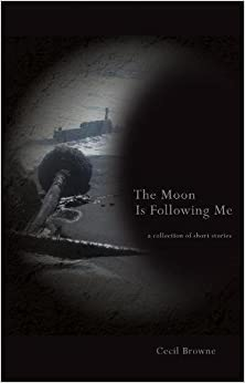 Book The Moon is Following Me
