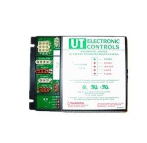 2400 System Board - Laars 2400-224 Diagnostic Control Board