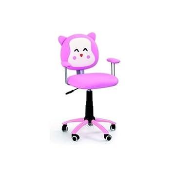 ipp Silla de oficina silla giratoria para infantil silla escritorio ...