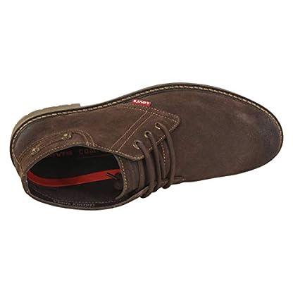Levi's¿ Shoes Men's Cambridge Suede 6