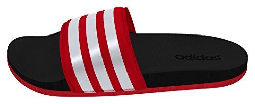 Zehentrenner Damen Ultra 38 W CF Stripes Rojo Ftwbla Escarl Negbas EU adidas Adilette gYynWcdd