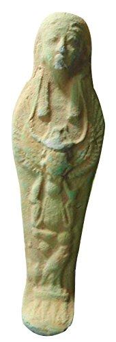 Funerary Statue (Egyptian Rare Mummy Ushabti 7