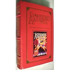 Astounding Stories the 60th Anniversary Collection Easton Press (2 VOLUME SET)
