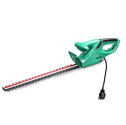 Weed Eater WE20HT, 20 in. 3.5-Amp Electric Corded Hedge Trimmer