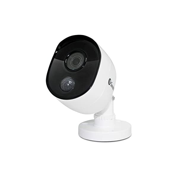 Swann Wired Security Camera