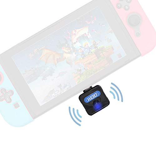 Top Dongle Nintendo Switch Bluetooth For 2019