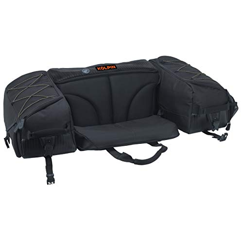 Kolpin Matrix Seat Bag