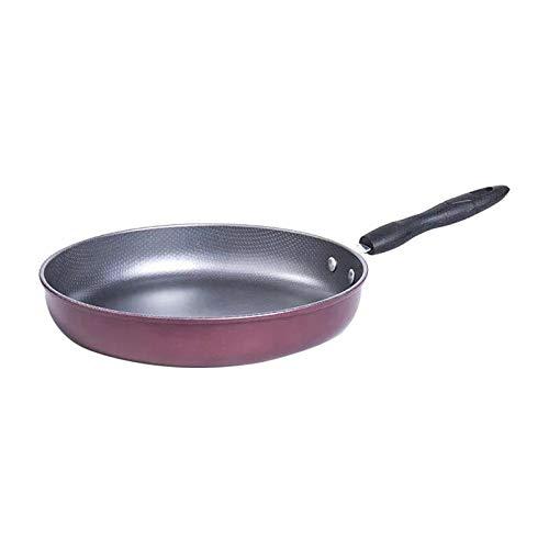 Utensilios de cocina Inductiion Sartenes de acero inoxidable ...