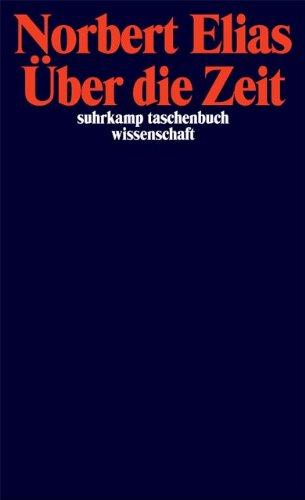 - Über die Zeit. Arbeiten zur Wissenssoziologie II.