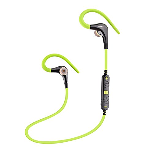 Bluetooth Headphones Wireless Sweatproof Microphone product image