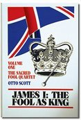 James I: The Fool as King