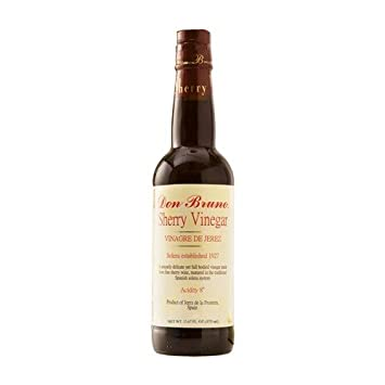 where to find sherry vinegar
