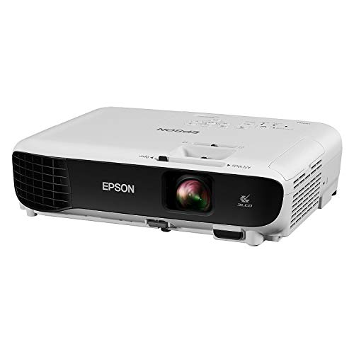 Best Portable Epson Projector 2021: 10 Top Options