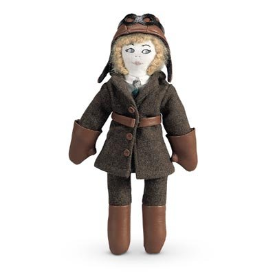 American Girl Kit's Aviator Doll