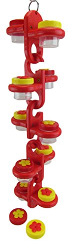 Dot Link (Link Dots - 5 Pieces Red/Yellow Pack)