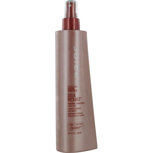 Joico Silk Result Thermal Smoother Styling Spray, 10.1