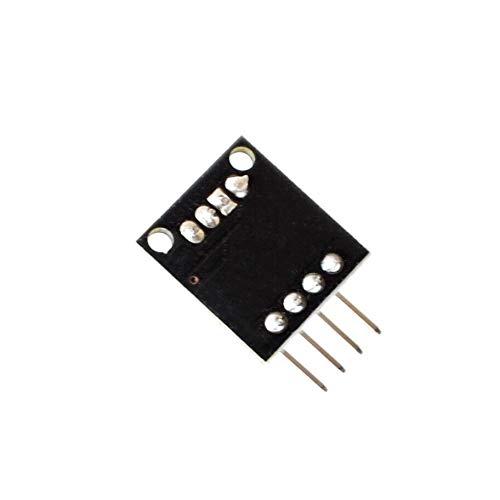 BeediY 1PCS Smart Electronics FZ0455 4pin Keyes KY-016 Three Colors 3 Color RGB LED Sensor Module for Arduino DIY Starter Kit KY016