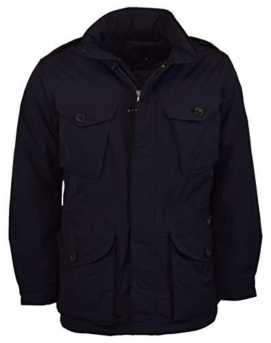 Polo Ralph Lauren Men's Insulated 4-Pocket Field Jacket - L - Aviator Navy ()