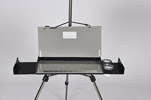 En Plein Air Pro Professional Series Glass Palette by En Plein Air Pro