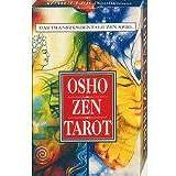 OSHO Zen Tarot deck : The transcendental game of Zen: The ...