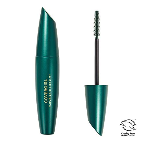 COVERGIRL Lash Blast Flourish Mascara 815 Brown - 0.44 fl oz
