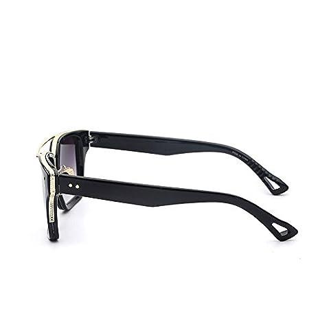 Amazon.com: Gafas De Sol Para Hombre Nueva Colección 2018 GA0017: Clothing