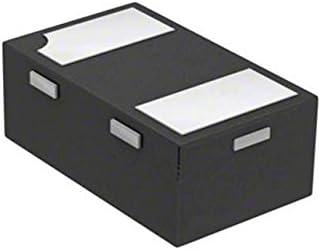 D6V3H1U2LP-7B TVS DIODE 6.3V 12.5V DFN1006-2 Pack of 100