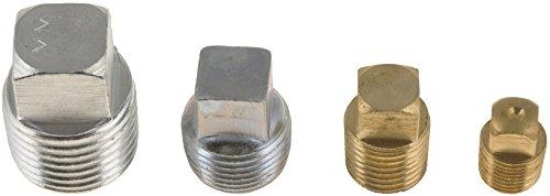Dorman 65431 Pipe Plug Assortment, (4 Piece)