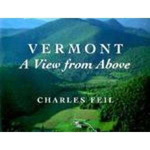 Vermont  A View From Above