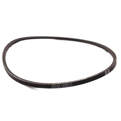 - Husqvarna 196853 Lawn Mower Ground Drive Belt, 3/8 x 32-1/2-in Genuine Original Equipment Manufacturer (OEM) Part