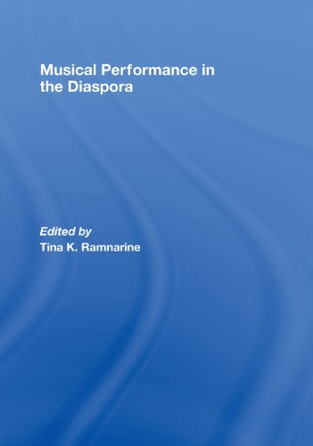 Download Musical Performance in the Diaspora Pdf