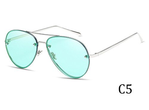 Sin TIANLIANG04 Tela De Sol De Sol Bolsa Gafas De De 3027C5 Mujer Gafas Caja Reborde Lentes Señor Mujer Espejo A8A1qwr