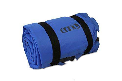 ENO Hammock Accessory Royal//Charcoal A4015 Eagles Nest Outfitters AirLoft Hammock Mattress