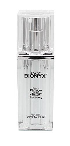 Bionyx Vita Platinum Night Recovery Cream, 1.01Fl oz ()