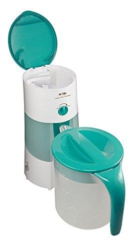 plastic tea maker - 8