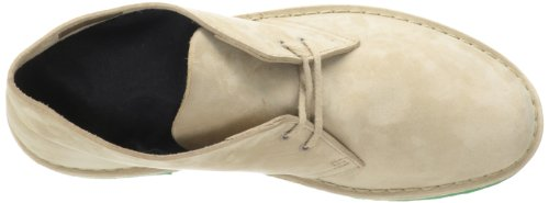Clarks Originals Heren Desert Boot Tan