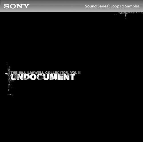 Bill Laswell: Volume II Undocument [Download]