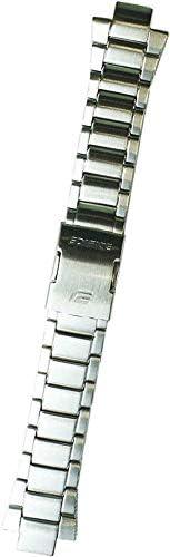 [カシオ]CASIO EQW-A1000DB 用 メタルベルト(バンド) [時計]
