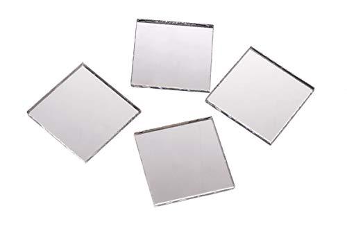 - Darice Mirrors Big Value Square 1