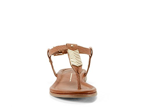 for Leather Shoes Perfect Yellow Cognac Synthetic Casual Comfortable SKYHI amp; from Sandals Womens Summer Made R7xqC7U4w