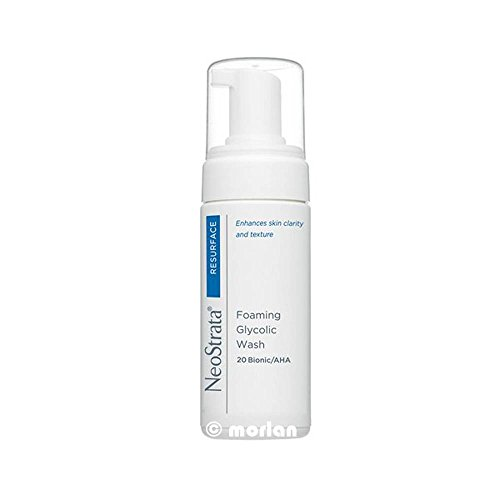 Neostrata Glycolic Wash (Neostrata Resurface Foaming Glycolic Wash 20 Aha 100ml)