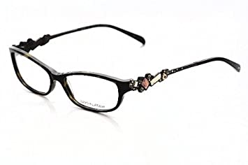 7541678ee226 Image Unavailable. Image not available for. Color  Judith Leiber JL 1618  Eyeglasses JL1618 Optical ...