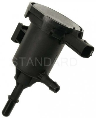 Best Exhaust Solenoid Canister Purge Controls